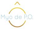 Logo Myo de P.O.